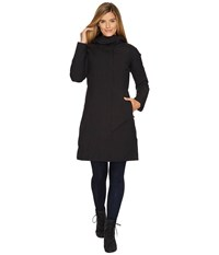 Arc'teryx Centrale Parka Black Women's Coat