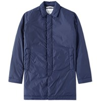 Norse Projects Thor Padded Jacket Blue