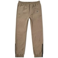 Tres Bien Nylon Track Pant Brown