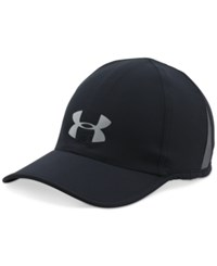 Under Armour Men's Shadow Cap Black
