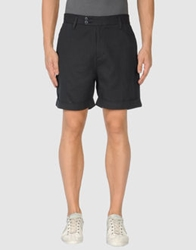 0051 Insight Bermudas Dark Green