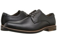 Dockers Canehill Black Crazy Horse Men's Lace Up Casual Shoes