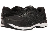 Asics Gt 2000 5 Black Onyx White Men's Running Shoes