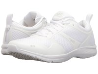 Ryka Sea Breeze Sr White Vapor Grey Women's Shoes