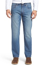 Tommy Bahama Men's Big And Tall 'Barbados' Bootcut Jeans