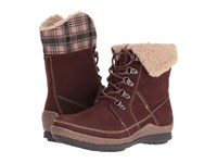 Spring Step Biel Brown Women's Cold Weather Boots
