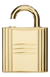 Hermes Pure Perfume Refillable Lock Spray Gold