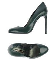Lerre Footwear Courts Women Green