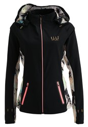 Elle Sport Sports Jacket Black