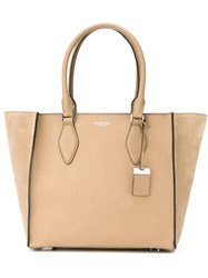Michael Kors 'Gracie' Tote Nude And Neutrals