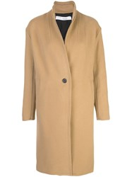 Iro Malara Coat Brown