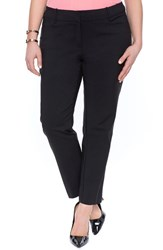 Plus Size Women's Eloquii 'Kady' Ankle Pants