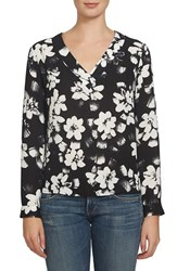 1.State Women's Open Back Blouse