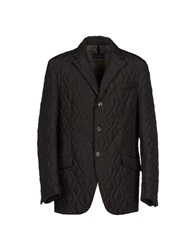 Aquarama Jackets Dark Green