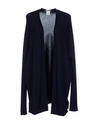 Hope Collection Knitwear Cardigans Women Dark Blue