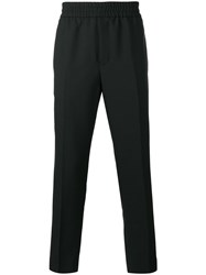 Golden Goose Deluxe Brand New Star Pants Black