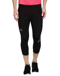 Salomon Trousers Leggings Men
