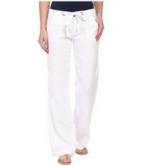 Sanctuary Beach Comber Pants White Women's Casual Pants