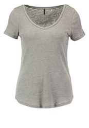 Only Onlrita Basic Tshirt Grape Leaf Dark Green