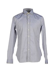 Coast Weber And Ahaus Shirts Shirts Men Sky Blue