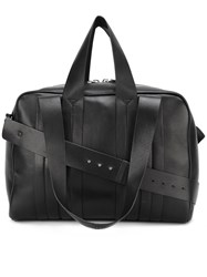 Corto Moltedo 'Costanza New Zip' Tote Black