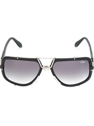 Cazal 'Vintage 656' Sunglasses Black