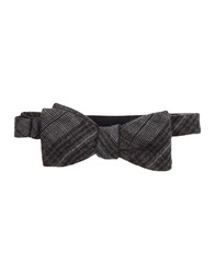 Altea Bow Ties Steel Grey