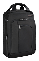 Briggs And Riley 'Verb Relay' Convertible Briefcase Black