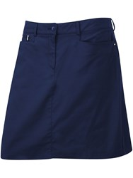 Ping Angel Skort Navy
