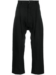 Isaac Sellam Experience High Rise Relaxed Trousers 60