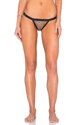 Beach Bunny After Dark Bottom Black