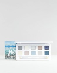 Models Own Eyeshadow Palette Barely There Beige