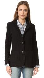 Baldwin Denim Jade Blazer Black