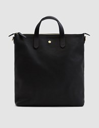 Mismo M S Shopper In Black Black Black Black