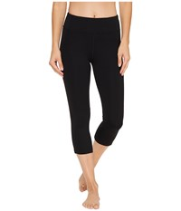 Lorna Jane Ultimate Support 7 8 Tights Black Women's Casual Pants