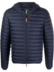 Save The Duck Padded Zip Up Jacket 60