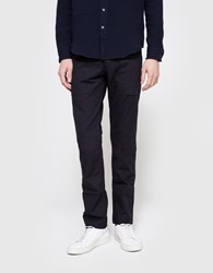 Rogue Territory Safari Trouser Navy Ripstop