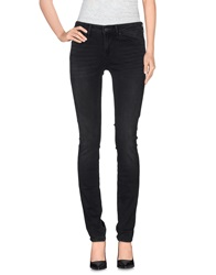 Marc By Marc Jacobs Jeans Black