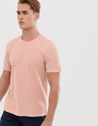 Hymn Pocket T Shirt Pink