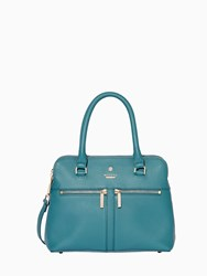 Modalu Pippa Mini Grab Bag Emerald