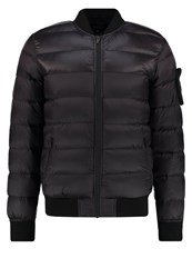 Your Turn Winter Jacket Black