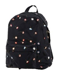 French Connection Backpacks And Fanny Packs Black