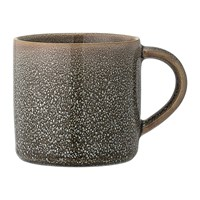Bloomingville Ella Mug Green