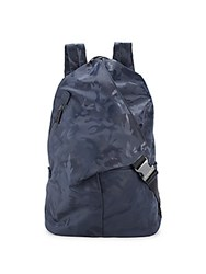 2Xist Origami Backpack Grey Camo