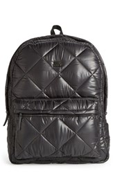 Steven By Steve Madden Oversize Quilted Carry On Backpack