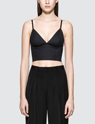 Alexander Wang Compact Stretch Bralette