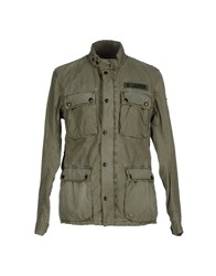 Denim And Supply Ralph Lauren Coats And Jackets Jackets Men Military Green