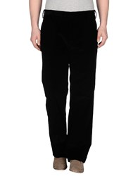 Gianfranco Ferre Ferre' Trousers Casual Trousers Men Black