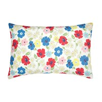 Cath Kidston Paradise Flowers Pillowcase