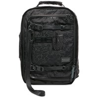 Master Piece 25Th Anniversary Backpack Black